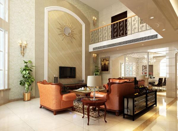 家裝設計的十種形式